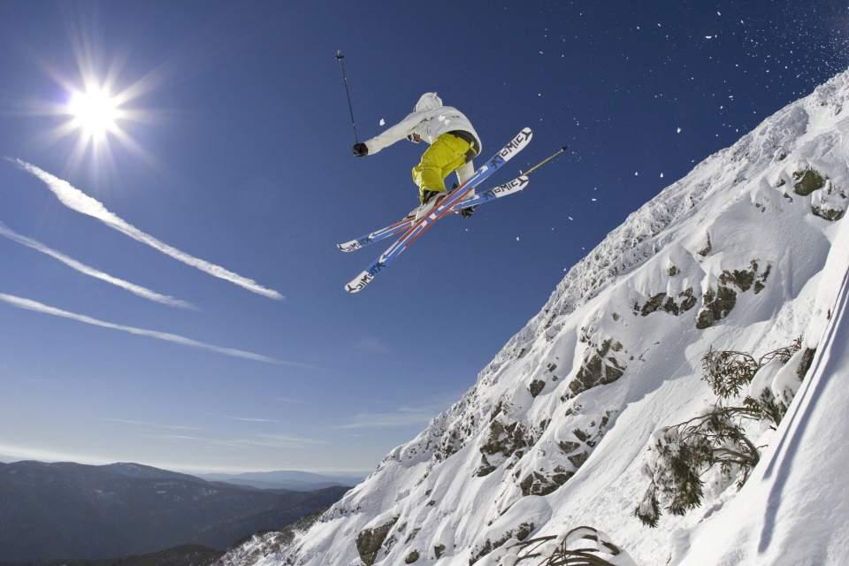 Aeski Winter Rates - Mt Buller