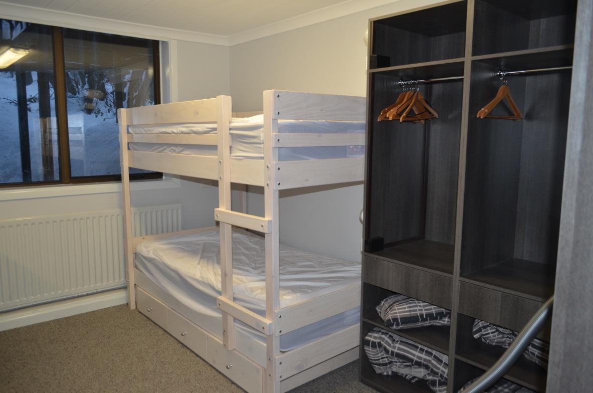 Aeski Lodge Rooms - Mt Buller
